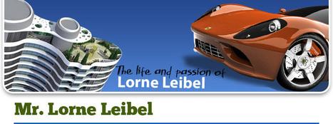Lorne Leibel Builder   Lorne Leibel Canada   Scoop.it