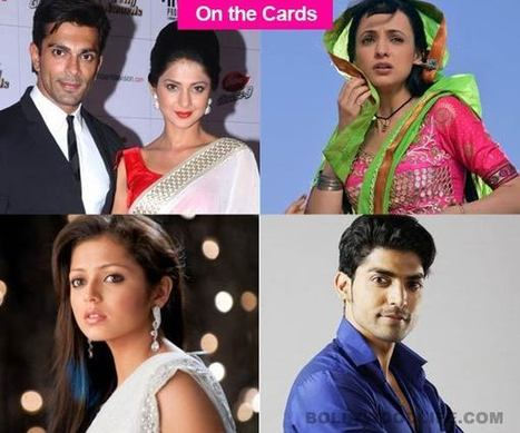 Will Karan Singh Grover regret quitting Qubool Hai and will Drashti Dhami enter Bollywood? Tarot predicts… | Upload Free PDF and Submit Social Links & Bookmarking! | Scoop.it