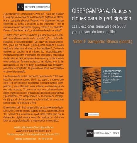 Ciberdemocracia | Teléfonos móviles, Politicas, Elecciones, Participación Ciudadana, Comunicación Política | Scoop.it