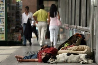 Fortuna de las 100 personas más ricas podría erradicar la pobreza extrema — teleSUR | Periodismo ciudadano | Scoop.it