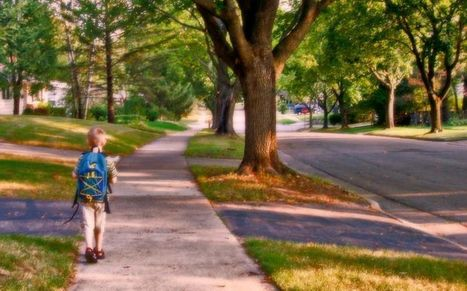 Overprotective mums hinder children's health | Sustain Our Earth | Scoop.it