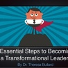 Early Childhood and Leadership Inspiration