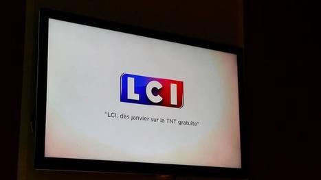 LCI veut créer l'information du futur | DocPresseESJ | Scoop.it