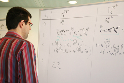 Blog: Using maths to reduce animal experiments   Alternatives and refinements to animal research   Scoop.it