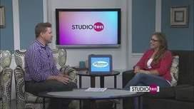 Kelli Kuehne talks about her LPGA Career & living with diabetes | Studio10 | diabetes and more | Scoop.it