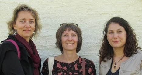 Sixième webinaire d'ECO-Conseil avec Carine FELIX, Laure CHARPENTIER, Sabrina MONRIBOT, 3 éco-conseillères   Le fil vert d'ECO-Conseil   Scoop.it