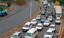 Kenya's techies take on mission impossible: ending Nairobi's traffic anarchy | IB Geography Urban Studies PEMBROKE | Scoop.it