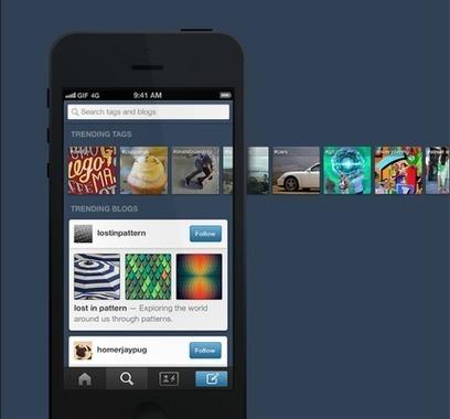 Instagram Web Embeds: This Week in Social Media   Social Media Examiner   Social Media Marketing   Scoop.it