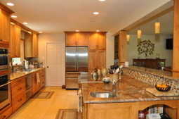 Healthy Kitchen – How to Avoid a Food Desert Problem in Your Kitchen | Custom Cabinet | Scoop.it