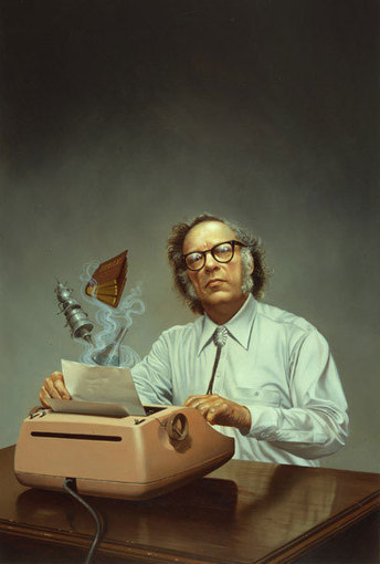 Isaac Asimov on the Thrill of Lifelong Learning, Science vs. Religion, and the Role of Science Fiction in Advancing Society | Consciousness and Neuroscience | Scoop.it