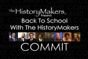 The HistoryMakers: Enter the Classroom! - ThyBlackMan | Social Studies for Educators | Scoop.it