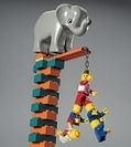 LEGO SERIOUS PLAY - BUILD YOUR WAY TO BETTER BUSINESS | Creatief denken - tools - technieken | Scoop.it