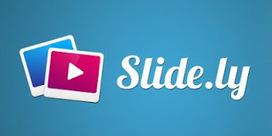Slide.ly: Alternativa a Photopeach para presentaciones de imágenes | fle&didaktike | Scoop.it