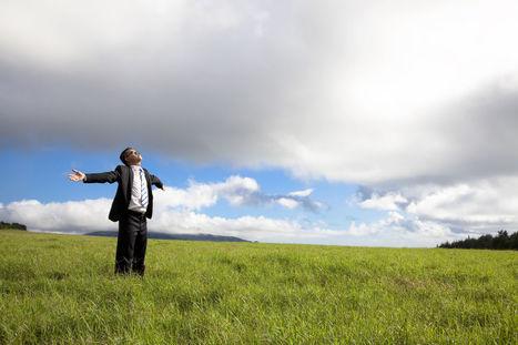 Et si le bonheur au travail n'était pas un objectif en soi?   Les nouvelles formes de management : l'ultime avantage concurrentiel ...   Scoop.it