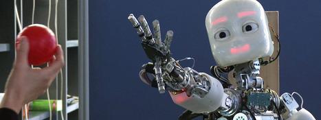 Home | CA-RoboCom | The Robot Times | Scoop.it