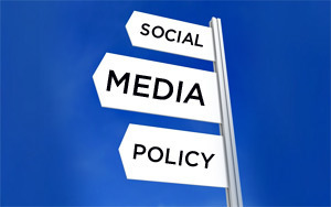 GUIDANCE: Giving Direction with Non-Profit Social Media Policies | SOCIAL MEDIA START-OFFS | Scoop.it