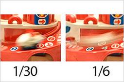 ¿Para qué Sirve la Velocidad de Obturación? | exposició | Scoop.it