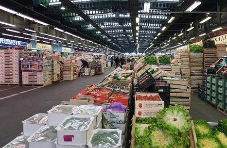 The international market of Rungis | PARISCityVISION | Visit Paris | Scoop.it