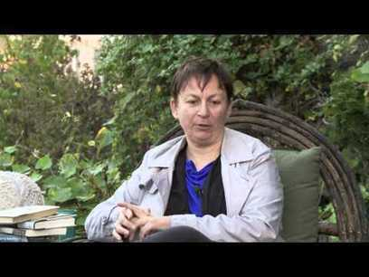 Anne Enright writing = therapy - CUNY TV | The Irish Literary Times | Scoop.it