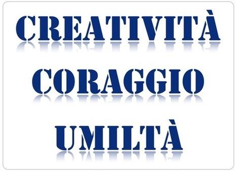 I Tre Segreti Della Forza Di Un Imprenditore | Strategia Oceano Blu | Scoop.it