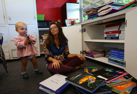 Teacher Shortages Spur a Nationwide Hiring Scramble (Credentials Optional)   Advancement of Teaching & Learning   Scoop.it