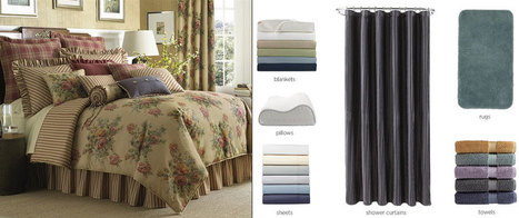Things To Keep In Mind While Purchasing Bed & Bath Online With JCPenney Coupon Code 30% Off   Target news   Scoop.it