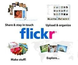 Yahoo will Update Flickr Photo Site | Hi-Techs | Ultimate Technology Info and Reviews | Technology | Scoop.it