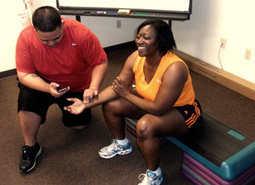 becoming a personal trainer blog | Exercise Science Research | Scoop.it