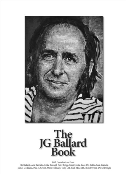 We're reading THE JG BALLARD BOOK, edited by Rick McGrath   Copyspace   Scoop.it