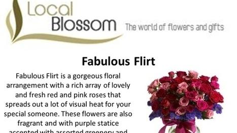 Flowers Art Design in Saskatoon | Flowers Art | Scoop.it