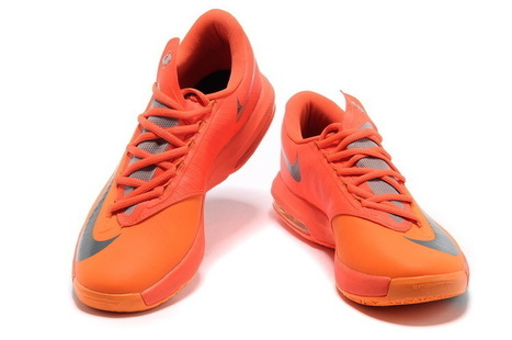 Nike KD VI Total Orange Armory Slate for Sale Buy Now | fashion | Scoop.it