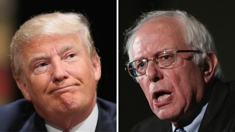 Sanders live tweets Trump speech | Everything You Need to Know           Re: Bernie Sanders | Scoop.it