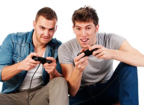 Les jeux vidéo ne réduisent pas les comportements altruistes ou sociaux selon une étude   Psychologie   Scoop.it
