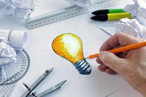 The Active Ingredients for Innovation | Lean Six SIgma | Scoop.it
