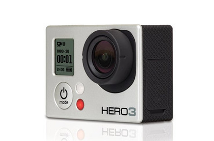 GoPro HERO3 HD-KAMERA Test   Camera News   Scoop.it