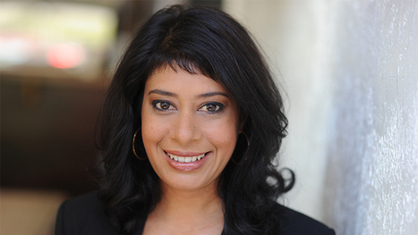 Vote for Rinku Sen as a Racial Justice Leader | Community Village Daily | Scoop.it