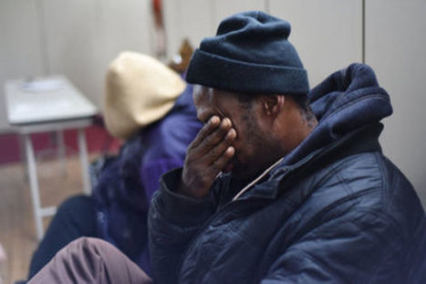 Housing of 'tent city' homeless group sparks awareness effort in Detroit | Inequality, Poverty, and Corruption: Effects and Solutions | Scoop.it
