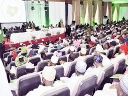 Nigeria Politics - Nigeria: Confab Delegates Call for the Creation of New States | North America, South America and Africa | Scoop.it