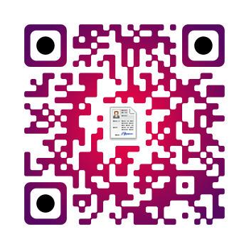 Template 142 | QR CODE TEMPLATES | Scoop.it