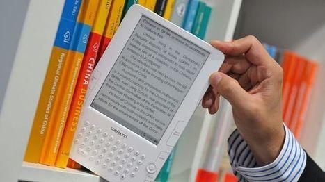 La I Feria del Ebook de Argentina presume del auge del nuevo ... - Te Interesa | Todo sobre ebooks | Scoop.it