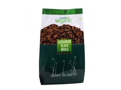 Buy Organic Cardamom Black Whole Online | Organic Health Food Products and Natural Beauty Products | Scoop.it