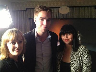 MSN Movies UK : Robert Pattinson Live Webchat, Twilight BD2, London   Robert Pattinson Daily News, Photo, Video & Fan Art   Scoop.it