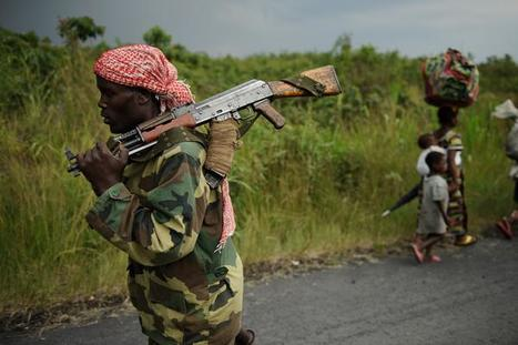 Congolese army choose to fight back against rebels - Denver Post | African Conflicts | Scoop.it