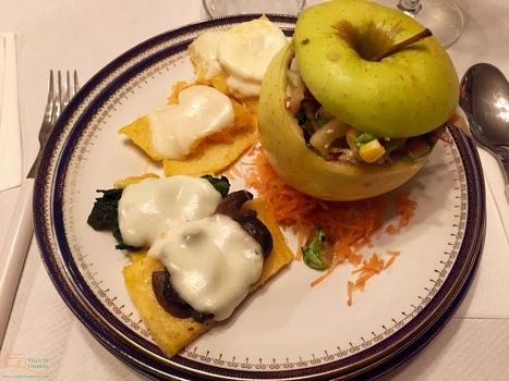 Typical food from Trentino Alto Adige | Villa in Umbria | Scoop.it