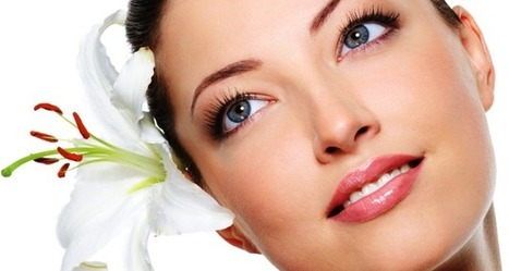 NATURAL WAYS TO GET GLOWING, BEAUTIFUL SKIN AT HOME | Healthy Living - WhatsUp Markets | Scoop.it