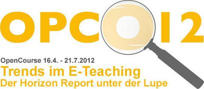OpenCourse 2012 | Trends im E-Teaching | #OPCO12 | Scoop.it