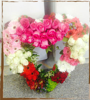 Flowers for special occasions- Florist Kirribilli   Fashion, Beauty & Flowers   Scoop.it
