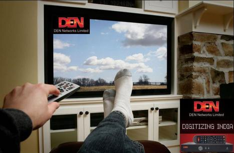 Digital cable – a massive lifestyle enhancer !!   Digital Cable TV Services   Scoop.it