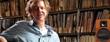 Radio Vinyle : Thurston Moore | Chant Libre - hifi - produits www.chantlibre.fr | Scoop.it