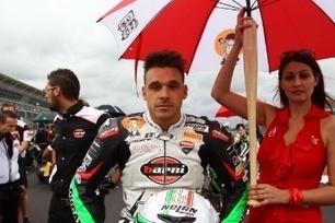 Canepa replaces injured Checa at Alstare Ducati | WSBK News | Sep 2013 | Crash.Net | Ductalk Ducati News | Scoop.it